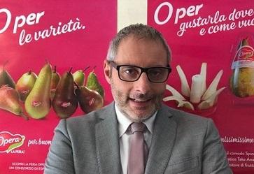 Federico Barbi, nuovo direttore operativo del consorzio Opera