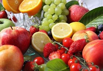 Macedonie di frutta all