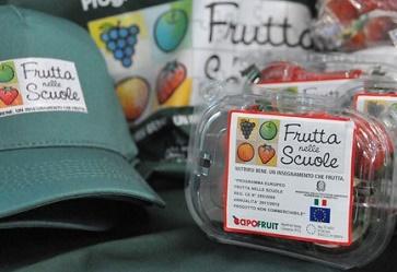 Frutta nelle scuole: Apo Conerpo, Apofruit Italia e Orogel Fresco si chiamano fuori